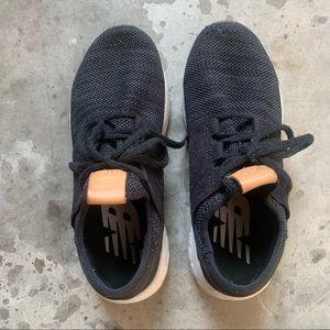 New Balance lightweight tennis shoes. 7
